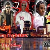 DJ J.Dough - From Tha Streetz 2 Tha Sheetz