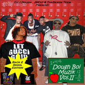Dough Boi Muzik Vol.2