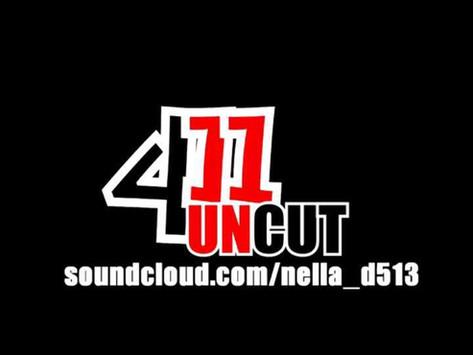 411 UnCut Podcast Season 3 Episode 6   Dj J Dough, No Love, Kolor Me Bad, Butt Beezy