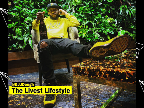 The Livest Lifestyle: Pittsburgh,PA