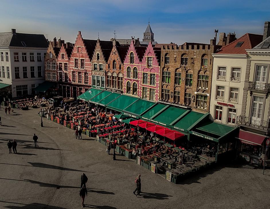 Markt Colors