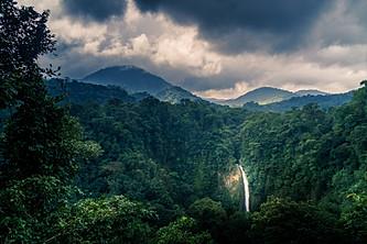 Fortunal Waterfall