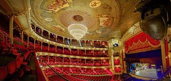 Academy of Music, Philadelphia PA