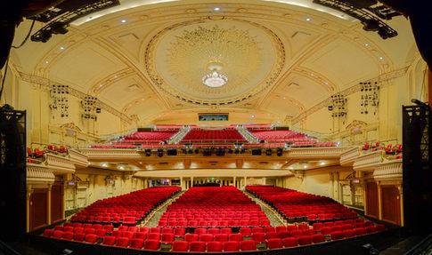 Capitol Theatre, Salt Lake City
