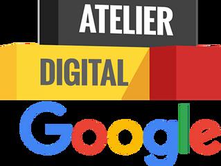 Atelier Digital : Obtenez plus de visiteurs à votre site web (sans payer)