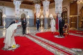 هل ستحرك  تعيينات الملك لوجوه جديدة في مناصب محورية، تفعيل ربط المسؤولية بالمحاسبة؟