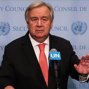 """الصحراء المغربية.. الأمين العام للأمم المتحدة يفضح مجددا انتهاكات وأكاذيب الجزائر و """"البوليساريو"""""""