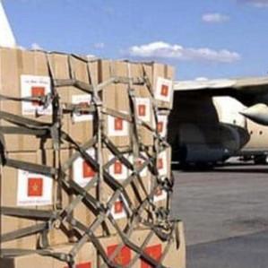 المغرب يرسل ثلاث طائرات إلى تونس محملة بالمساعدة الطبية العاجلة لمواجهة كورونا