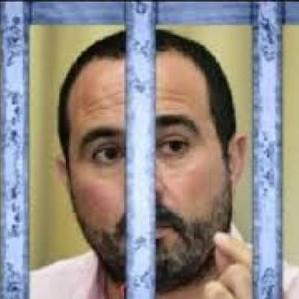 عاجل..الحكم على  الصحافي سليمان الريسوني بخمس سنوات سجنا
