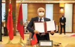 هل يثق الشعب المغربي في اللقاح الصيني ضد كوفيد19؟