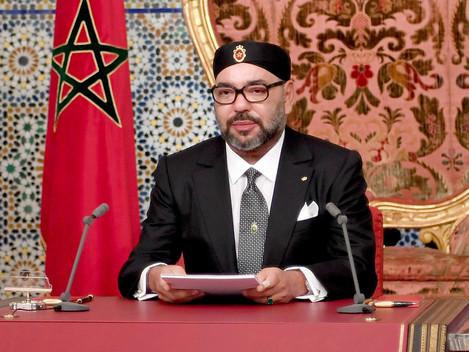 رسالة مفتوحة الى الملك محمد السادس: لقد حان وقت الملكية البرلمانية لتفعيل ربط المسؤولية بالمحاسبة
