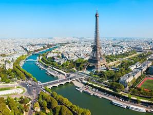 باريس،وفي ارقى احيائهااستثمارات ضخمة قصور ملكية وشقق فاخرة لمسؤولين مغاربة لكن من يحاسب من؟