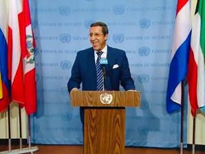 الصحراء المغربية.. خمسة أسئلة للسفير، الممثل الدائم للمغرب لدى الأمم المتحدة، عمر هلال