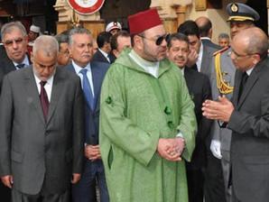 لماذا لا يخضع الملك محمد السادس والامراء والاحزاب..للمبدأ الدستوري ربط المسؤولية بالمحاسبة ؟