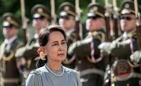 انقلاب عسكري في ميانمار.. الجيش يعتقل قيادات الحزب الحاكم ويعلن الطوارئ لمدة عام
