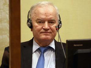 الأمم المتحدة: لا يمكن محو أهوال الماضي، لكن قرار حبس الجنرال الصربي ملاديتش يوفر بعض تدابير الإنصاف