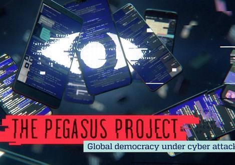 Spyware Pegasus helped target over 180 journalists, global report reveals