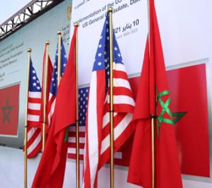 """الاعتراف بمغربية الصحراء.. موقف الولايات المتحدة """"لم يتغير"""" (وزارة الخارجية الأمريكية)"""