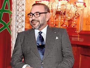 منتدى المغرب للسلام يختار الملك محمد السادس ملك السلام لسنة 2020