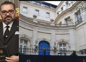 من حق الملك شراء قصر في باريس ب80 مليون اورو، ومن حق الشعب ان يسأل في إطار ربط المسؤولية  بالمحاسبة