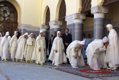 من المسؤول على تشويه صورة المغرب والمغاربة عالميا،هل النظام الملكي او لوبيات الفساد؟ أو هما معا؟