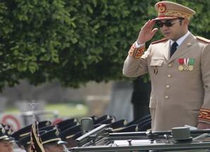 عسكري سابق يوجه رسالة واضحة للقائد الاعلى للقوات المسلحة الملكية