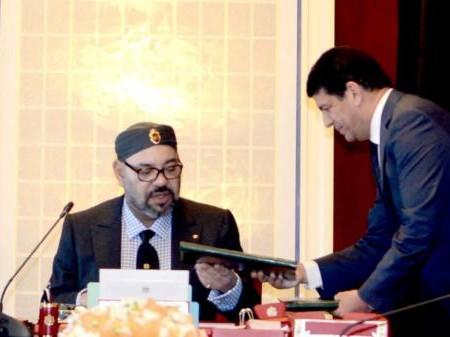 رسالة مفتوحة الى الملك محمد السادس: لملكية في المغرب مثل الملكية في السويد والدنمارك و النرويج
