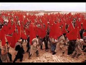الصحراء مغربية وستبقى مغربية الى ان يرث الله الارض ومن عليها