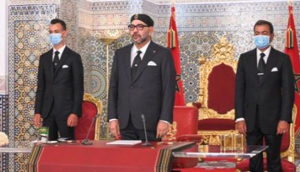 نداء الى الملك محمد السادس: ضرورة تفعيل المبدأ الدستوري ربط المسؤولية بالمحاسبة