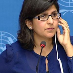 مكتب الأمم المتحدة لحقوق الإنسان يستنكر الحكم بسجن المعارض الروسي نافالني