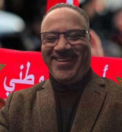 ملكية في المغرب مثل الملكية بالسويد والدنمارك النرويج، هي الحل