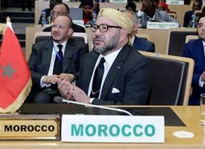 المبادرة الملكية لمساعدة دول افريقية،امتداد لمجهودات المملكة المغربية في ارساء الامن الاجتماعي بافري