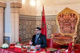 برنامج ملفات مغربية ساخنة: شعبية الملك على المحك، فهل يعلم الملك هذا؟