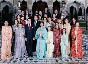 أين هم؟هل تخلى امراء واميرات العائلة الملكية عن الشعب المغربي وقت كورونا؟