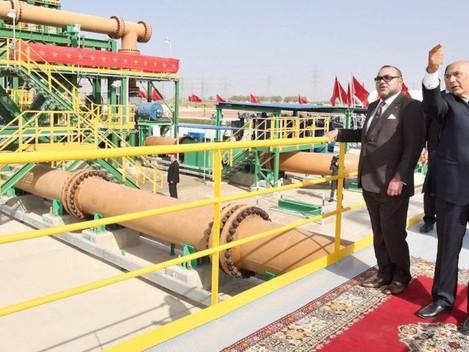 لانريد اخطاء القذافي ان تكرر في المغرب،عندما أعلن نفسه ملك ملوك افريقيا مستعملا ثروات الشعب