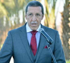 السيد هلال: توجيهات جلالة الملك الرامية إلى إشاعة ثقافة التعايش تحظى باعتراف وإشادة دوليين
