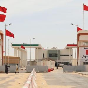 """القوات المسلحة الملكية تدك """"قُطّاع الطّرُق"""" دَكّاً في الصحراء المغربية! ونهاية عصابة المرتزقة"""