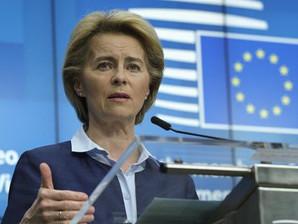 رئيسة المفوضية الأوروبية تؤكد أهمية العلاقات الاستراتيجية بين المغرب والاتحاد الأوروبي