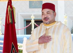 الملك في خطاب العرش: توفير الحماية الاجتماعية لكل المغاربة، التي ستبقى شغلنا الشاغل،حتى نتمكن من تعم