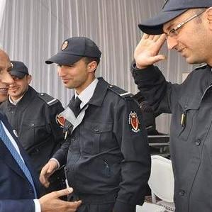 """دُوَيْلة """"التاميك"""" السجنية الديكتاتورية تسيئ لسمعة المملكة المغربية وطنيا وعالميا"""
