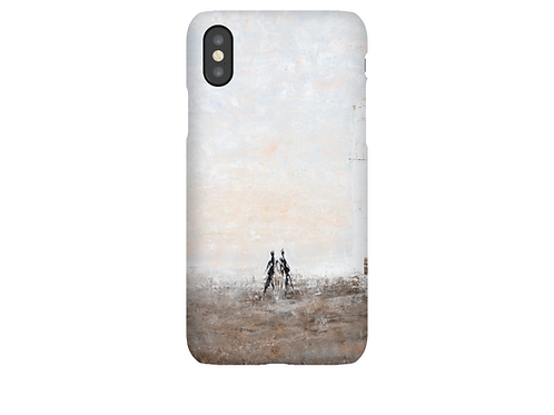 "Iphone case ""Varberg"""