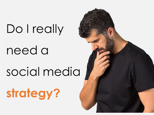 What it takes to get results from your social activities