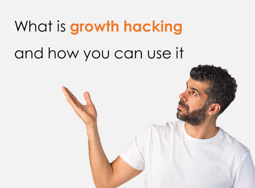 Can you can hack your way to growth? let's find out