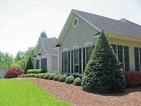 Landscaper in Canton, Georgia, Greensweep