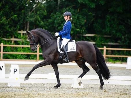 Renate van Vliet dubbel regiokampioen