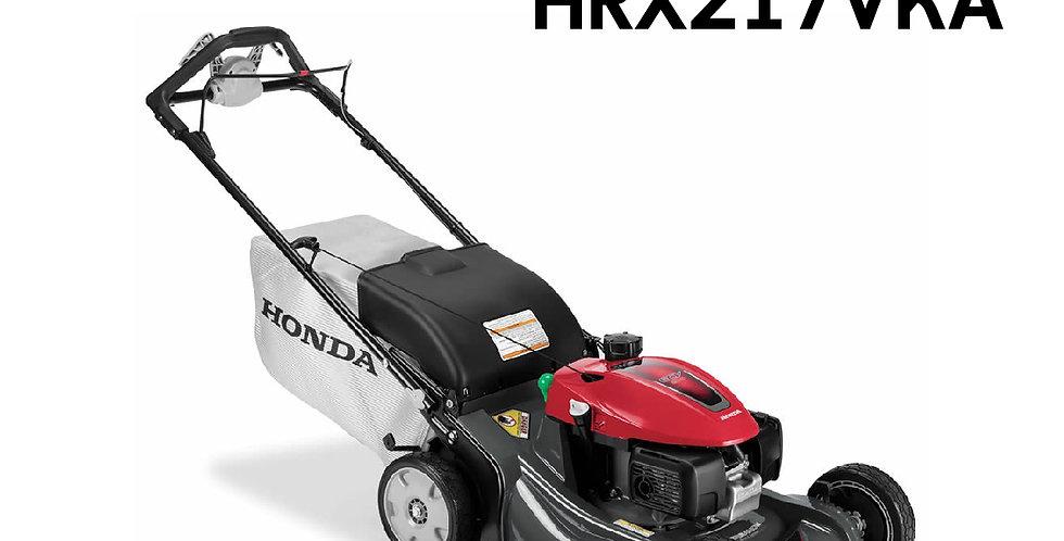 Honda HRX Walkbehind Mower New 2021