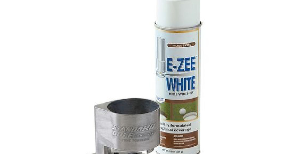 E-ZEE White Hole Paint
