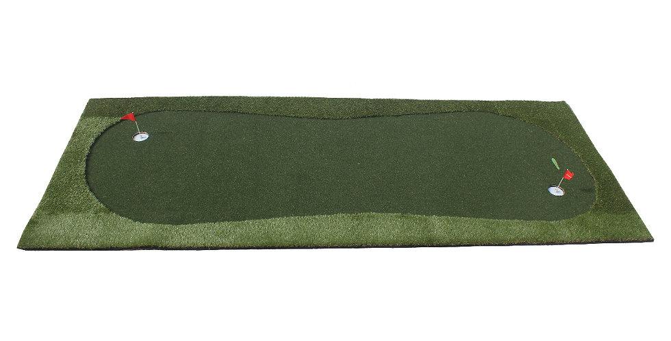 หญ้าเทียมซ้อมพัตต์ / Mini Green Professional