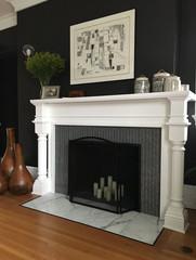 Argyle Fireplace