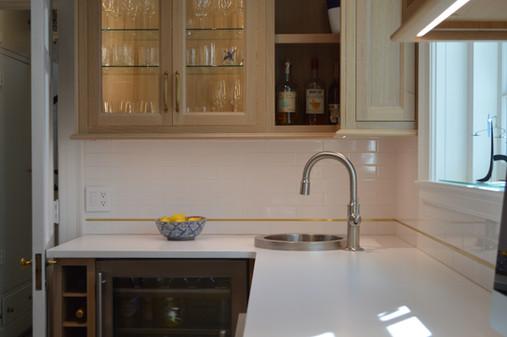 Middlesex Kitchen Backsplash